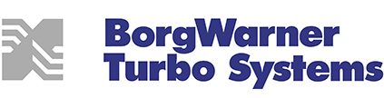 Borg Warner Turbo Systems logo